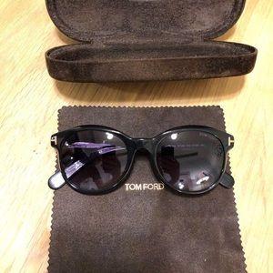 Tom Ford Riley Sunglasses
